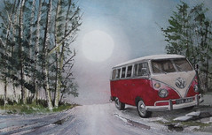 Clear Bright Moon and a Pink Campervan (artandfurniture2012) Tags: nottingham art vw illustration reflections john painting landscape drawing paintings drawings headquarters classics watercolour moonlight watercolours campsite volkswagon britishcars landscapepainting mountainroad campervans muddyroad watercolourpainting modernpainters carpainting watercolourspaintings automotiveart mapperley porchesterroad paintingcars volkswagonart britishmotorbikes dormabile landscapeartists lowerson watercolourists httpstheartonlinegallerycomartistjohnlowerson johnlowerson johnlowersonart volkswagoncampervanwatercolours paintingsofvolkswagons volkswagonpaintings johnlowersonwatercolours httpwwwsaatchionlinecomprofilesportfolioid349670 nottinghamshirehealthcarenhstrust duncanmacmillanhouse nottinghamng36aa oldmapperleyhospital nottinghamshirehealthtrust nottinghamshirenhstrust artandfurniture fernleighavenue paintingmotorbikes watercolourartists classiccarpaintingspaintingsofclassiccars landscapewatercolourart httpwwwphoto4mecomjohnlowersonart