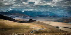 ? (CoolbieRe) Tags: china nature landscape tibet 2012 landscapephotography