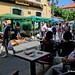 Qué visitar Ribadesella: mercadillo semanal