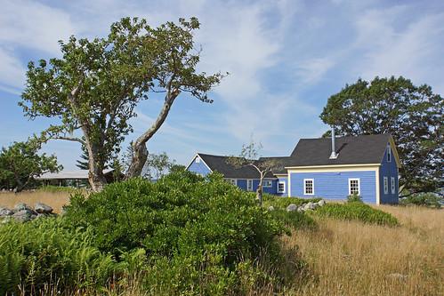road blue canada sign island harbour farm sony cottage free dennis jarvis loyalist windturbine shelburne iamcanadian newjerusalem heritagesite mcnutts freepicture dennisjarvis archer10 dennisgjarvis nex7 18200diiiivc