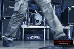 Stonehenge, Steenwijk 30-7-2016-8937 (DarknightJo_Photography) Tags: steenwijk izegrim stonehenge metal concert festival death female singer grunt marloes jeroen ivo bart 2016