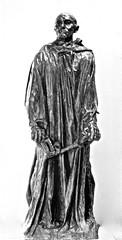 Jean D'Aire, Bourgeois de Calais (Paris, late 19th century) - Auguste Rodin (1840 - 1917)