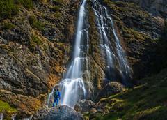 (C.Kaiser) Tags: sonnarte1824 carlzeiss dalfazerwasserfall e24mmf18 langzeitbelichtung longexposure nd waterfall maurach tirol österreich at