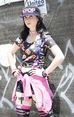 Los Angeles Harajuku Fashion Meetup No. 9 (97) (Ivans Photography) Tags: los angeles harajuku f