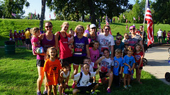 """3rd Annual Fort Worth Snowball Express 5K • <a style=""""font-size:0.8em;"""" href=""""http://www.flickr.com/photos/102376213@N04/28717840754/"""" target=""""_blank"""">View on Flickr</a>"""