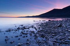 Trefor Beach (Dylan Jones Photography) Tags: trefor beach dawn landscape seascape lleynpeninsula northwales coast