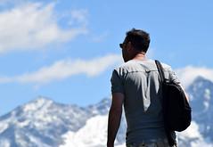 Mayrhofen Ahornmountain (avanu67) Tags: ahorn austria austriamountains zillertal mayrhofen europa europamountains mountains