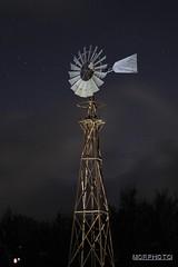 molino de viento (Olga Morales Psicloga) Tags: molino viento nocturnas night dreams