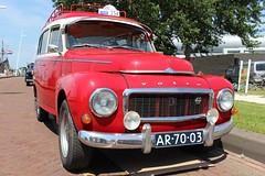 1965 - Volvo P210 Duett - AR-70-03 -2 (Oldtimers en Fotografie) Tags: 1965 volvo p210duett volvocarcorporation ar7003 goteborg zweden