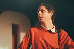 AldenPennerAndMichaelCera-100Club-London-230615-SaraAmroussiGilissen-11 (Letselliott) Tags: aldenpenner michaelcera 100club london gig gigs concert live music oxfordstreet