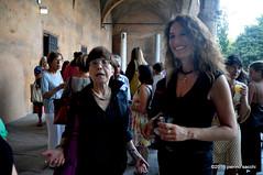 M9090267 (pierino sacchi) Tags: castellovisconteo il900 inaugurazione mostra museicivici pittura sindaco