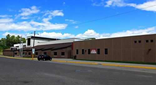 Omaha (Umoⁿhoⁿ) Nation Public School, Macy