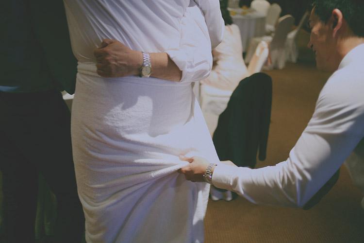 婚禮攝影-拉掉