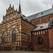 2016 - Baltic Cruise - Roskilde - UNESCO Cathedral - 1 of 7