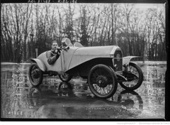 1923. Cyclecar Mathis (foot-passenger) Tags: bnf   cyclecar mathis 1923 bibliothquenationaledefrance