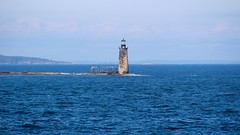Ram Island Ledge Light (flannrail) Tags: ramislandledgelight lighthouse cascobay portland maine