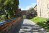 Akershus Castle Walkway (1) (groecar) Tags: akerhus oslo norway iphotooriginal