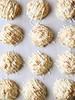 White Chocolate-Dipp (alaridesign) Tags: white chocolatedipped tropical macaroons
