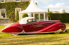 1939 Delahaye Type 165 Cabriolet Figoni & Falaschi (jonesy59) Tags: 1939delahayetype165cabriolet figoniandfalaschi coachbuilt collectible classiccar carrossiers