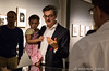 """I AM YOU"".........Vernissage (andrealinss) Tags: berlin vernissage opening coberlin cogallery co amerikahaus gordonparks andrealinss iamyou"
