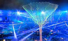 Olympics 2016 435 (Visualstica) Tags: olympicgames olympics juegosolmpicos brazil brasil rodejaneiro ro rio2016 ceremoniadeclausura closingceremony clausura