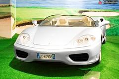 Ferrari 360 Barchetta (effeNovanta - YOUTUBE) Tags: car cars supercar supercars video youtube canon canon1100d eos monaco montecarlo topmarques monacotopmarques topmarquesmontecarlo ferrari 360modena ferrari360modena museoferrari ferrarimuseum maranello