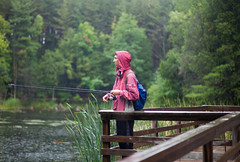 Tranquil (ericaparsnip) Tags: gpw2016 photowalkthisway 500px globalphotowalk portrait portraiture people person candid outdoor landscape kitchener waterloo canada ontario canadian canon canon5d canon5dmkii forest trees digital