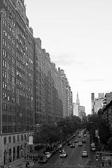 464B (Davide Filippini ) Tags: nyc newyorkcity blackandwhite bw usa ny newyork monochrome skyline america buildings blackwhite chelsea cityscape unitedstates noiretblanc unitedstatesofamerica cityscapes bn meatpackingdistrict biancoenero highline 10thave edifici   23rdst  statiuniti    negroyblanco    chelseanewyork newyorkbuildings statiunitidamerica davidefilippini    nikkorafsdx35mmf18g nikond5000 highlinenewyork highlineelevatedpark