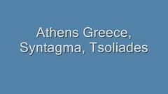 Slideshow Tsoliades (Isid0r0s) Tags: bw video syntagma athensgreece tsoliades  photoscape  isid0r0s