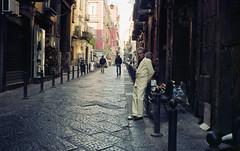 (A Man of Our Times) (Robbie McIntosh) Tags: leica film analog 35mm kodak streetphotography rangefinder stranger suit summicron negative f2 analogue elegant portra m6 abito elegante leicam6 sconosciuto pellicola analogico portra160 leicam6ttl leicam filmisnotdead kodakportra160 leicasummicron35mmf20iv leicasummicron35mmf2iv summicron35mmf20iv
