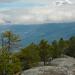 Mount Garibaldi depuis le 2ème pic