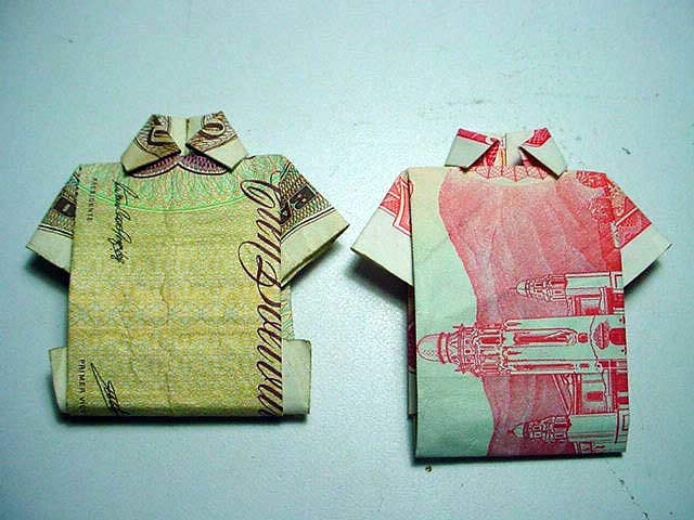 The worlds most recently posted photos of billetes and origami franelas iloveui tags shirt bill origami venezuela ui polo camisa remera billetes bolivares thecheapjerseys Choice Image