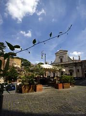 "Santa Maria della Consolazione • <a style=""font-size:0.8em;"" href=""http://www.flickr.com/photos/89679026@N00/7191461348/"" target=""_blank"">View on Flickr</a>"