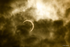 皆既日食 画像27