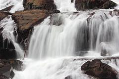 Glen Alpine Falls (mohi22) Tags: longexposure waterfall tahoe glenalpinefalls photocontesttnc12
