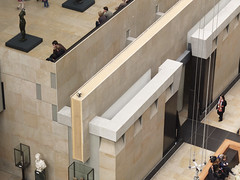 - (julien `) Tags: paris france museum europe fuji musee fujifilm orsay x10