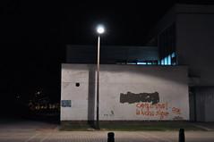 Noche Nacional 7 (Nicolas A. Narvaez Polo) Tags: colombia bogota universidadnacional universidadnacionaldecolombia servicioejecutivo nikond5000