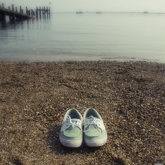 4of90 (Sarah-Louise Burns) Tags: sea summer england water weather by thames river shoe is shoes britain fine estuary deck when summertime essex southend britishsummertime sunseaandsand southeastessex sarahlouiseburnsphotography britishsummertimeishere sarahlouiseburns summerpersonalproject 100momentsofsummer onehundredmomentsofsummer