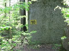 2012-050432 (bubbahop) Tags: ruins thirdreich nazis wwii poland worldwarii wolfs hitlers worldwar2 2012 lair hqs bunkers okh ketrzyn wolfsschanze mamerki kętrzyn mauerwald europetrip25