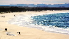 Rainbow Beach, Qld, Australia (Hopeisland) Tags: