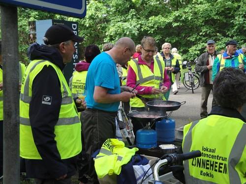 2012 fietsvakantie in Dwingeloo 087