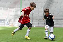 Arenatraining am 23.06.2012 - 11.25 Uhr - g (41) (HSV-Fuballschule) Tags: am hsv 1225 uhr 1125 fussballschule arenatraining 23062012