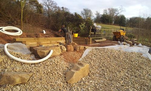 Landscape Gardening  Alderley Edge Image 28