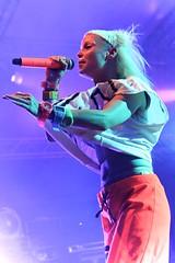 DIE ANTWOORD 49  stefano masselli (stefano masselli) Tags: music rock concert die ninja live milano dna magnolia hip hop vier stefano circolo antwoord yolandi masselli dieantwoord lastfm:event=3256171