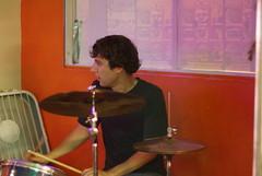 Brainbows, La Salamandra, Durham NC, 07/04/12 (Ash Crowe) Tags: durham northcarolina salamandra lasalamandra brainbows