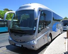 KPY 024 Scania Peppin Transport, Rabat, Malta. (IMG_0926) (Robert G Henderson (Romari).) Tags: bus june coach malta scania 2012 rabat peppin kpy024