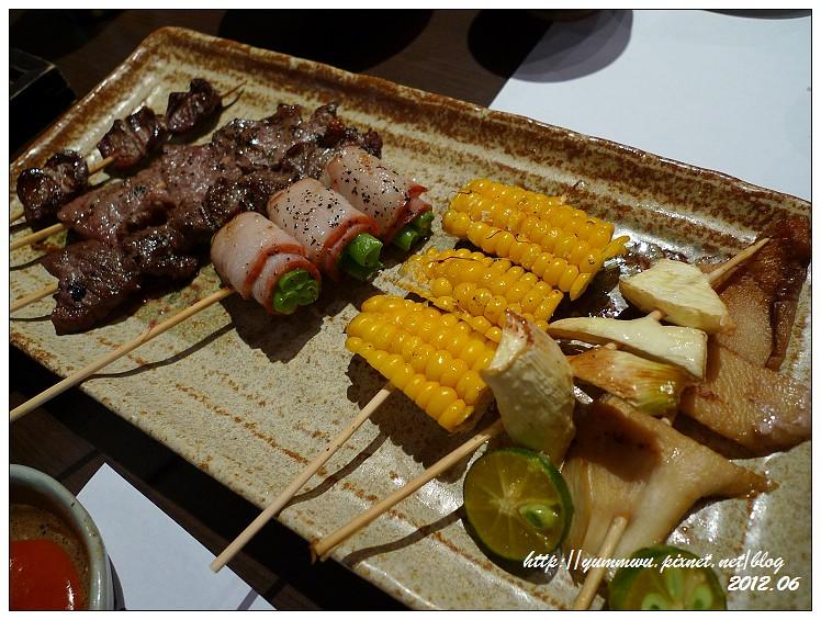大江藍屋日本料理31