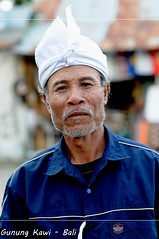 People of Gunung Kawi (YellowSingle ) Tags: people bali indonesia nikon bokeh 85mm gunung balinese kawi