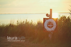 163.366 (Laura L. Ruth) Tags: light beach sunrise island lifesaver 135l canon5dmkii lauraruth
