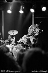 A () 06.07.2012 live @ cologne germany (55Laney69) Tags: blackandwhite bw monochrome japan 35mm photography japanese blackwhite concert live ace gig cologne kln canon5d fullframe jrock visualkei wideopen werkstatt vk canon50mmf14usm a rookiefiddler anonymousconfederateensemble